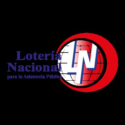 Loteria Nacional Mexico logo vector