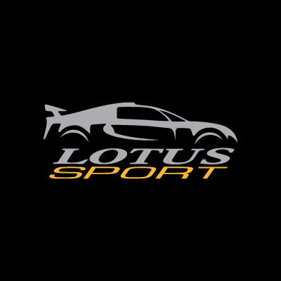 Lotus Sport logo vector