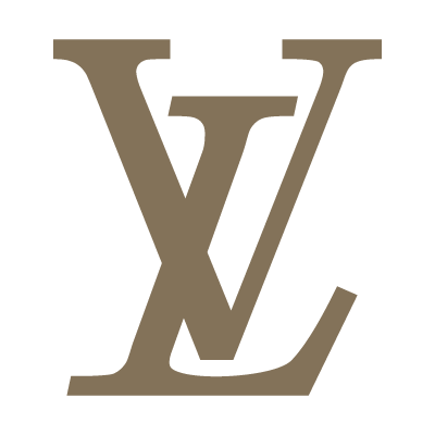 Louis Vuitton Company logo vector