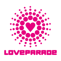 Loveparade vector logo