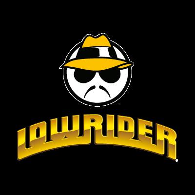 Lowrider logo vector