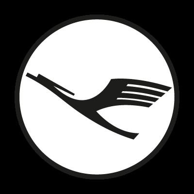 Lufthansa German Airlines logo vector