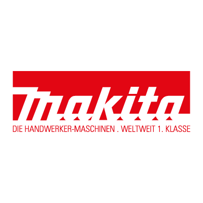 Makita (.EPS) logo vector