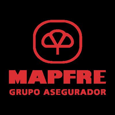 Mapfre (.EPS) logo vector