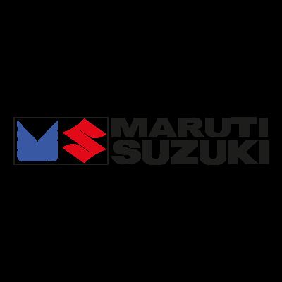 Maruti Suzuki (.EPS) logo vector