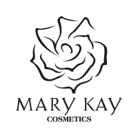 Mary Kay Cosmetics vector logo