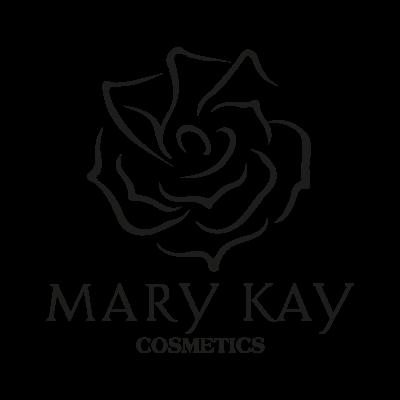 Mary Kay Cosmetics logo vector