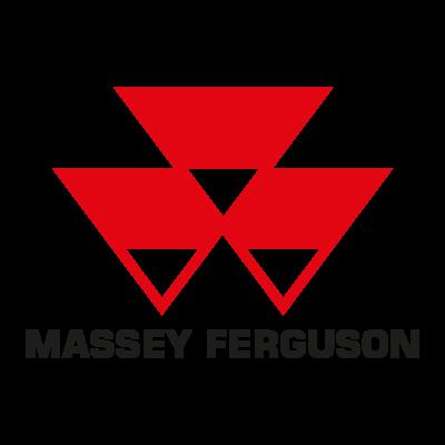 Massey Ferguson (.EPS) logo vector
