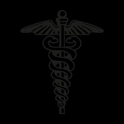 Medicine logo vector