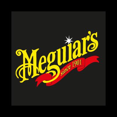 Meguiars logo vector