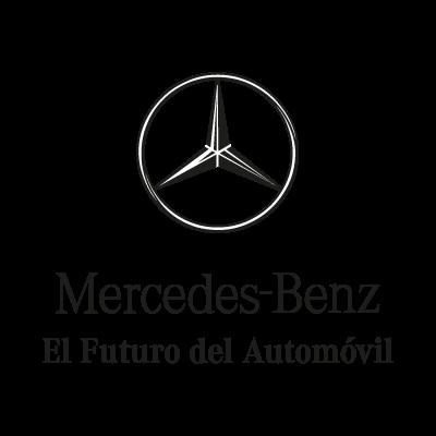 Mercedes-Benz Auto logo vector