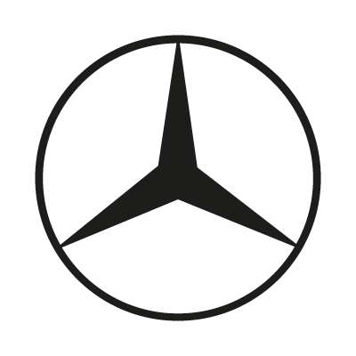 Mercedes-Benz (Auto) logo vector
