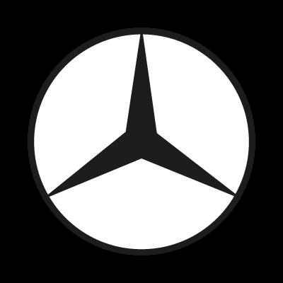 Mercedes-Benz (Auto) vector logo