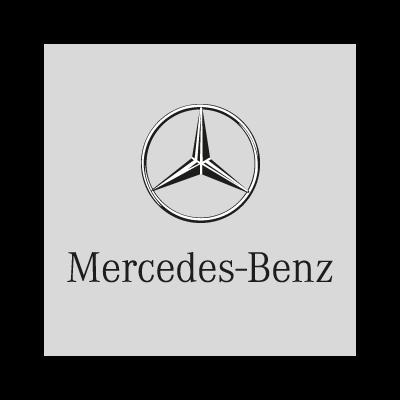 Mercedes benz background vector logo vector logo free for Mercedes benz logo vector