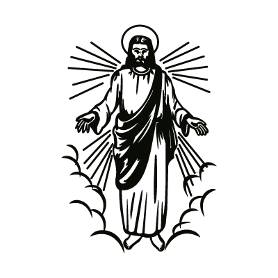 Messias brun vector