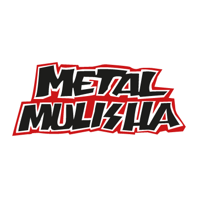 Metal Mulisha (.EPS) logo vector