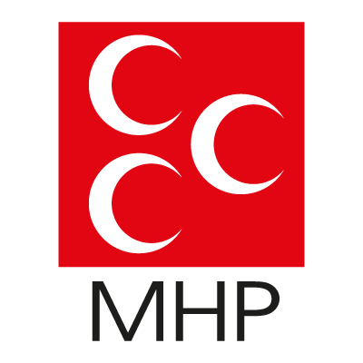 MHP logo vector