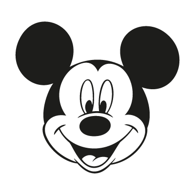 Mickey Mouse (Disney) vector free download