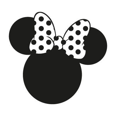 Minnie Mouse (Disney) vector free
