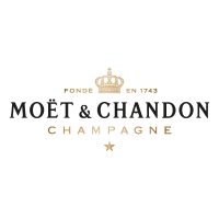 Moet & Chandon (.EPS) vector logo