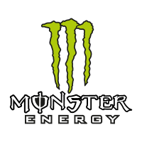 Monster Energy (.EPS) vector logo