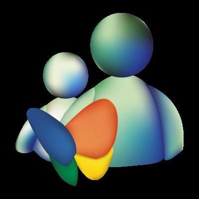 MSN Boneco logo vector