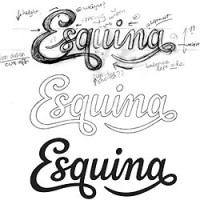Custom Lettering Logo Designs for Inspiration