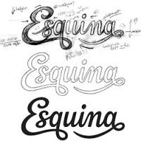 Custom Lettering Logo Designs for Inspiration