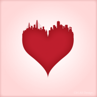 Boston Love Logo