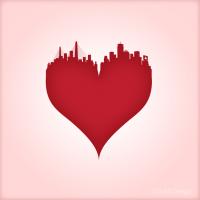 Boston Love Logo