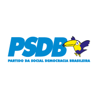 Brazilian Social Democracy Party vector logo