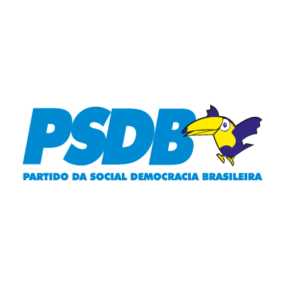 Brazilian Social Democracy Party logo vector
