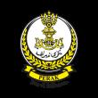 Coat of arms of Perak vector logo