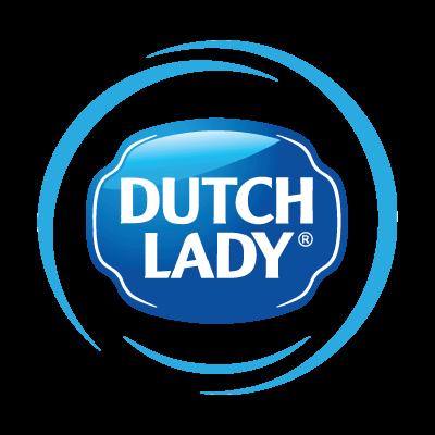 Dutch Lady logo vector