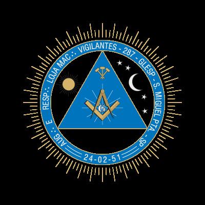 Maconaria logo vector