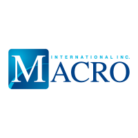 Macro International Inc vector logo