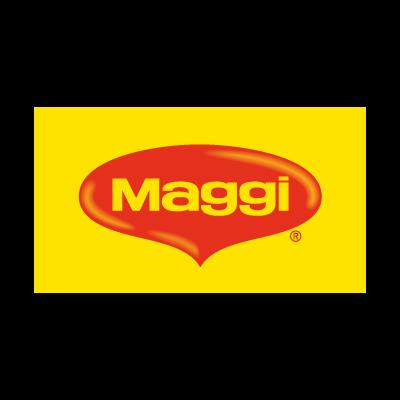 Maggi logo vector
