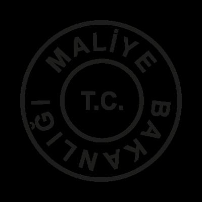 Maliye logo vector