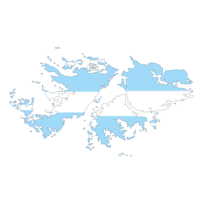 Malvinas Argentinas logo vector