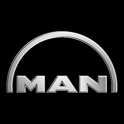 MAN Auto logo vector
