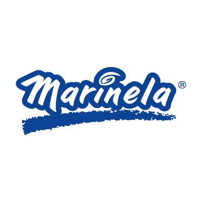Marinela logo vector