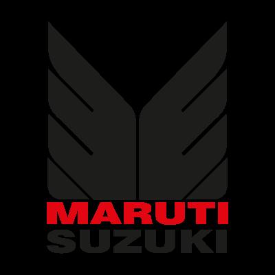 Maruti Suzuki Auto logo vector