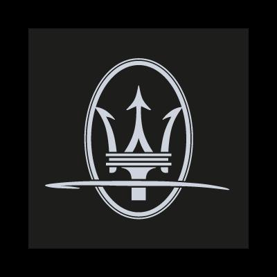 Maserati Tridente logo vector