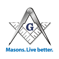 Masons vector logo