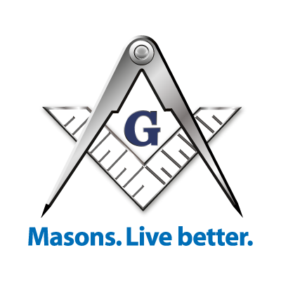 Masons logo vector