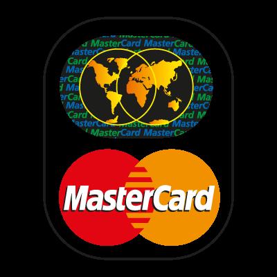 MasterCard Decal vector logo
