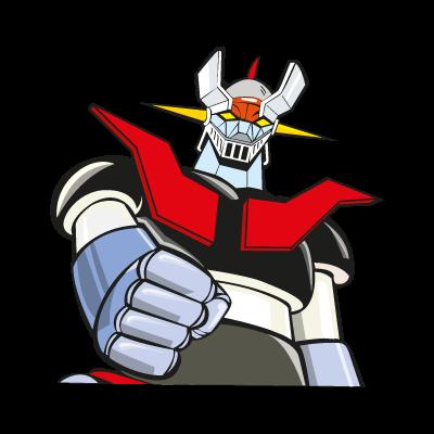 Mazinger Z logo vector