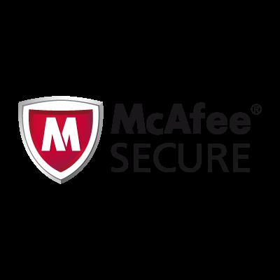McAfee (.EPS) logo vector