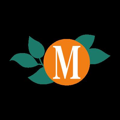 Meausure logo vector