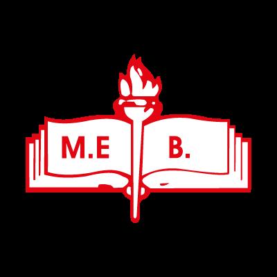 MEB logo vector